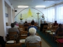 Bidovce provizórna kaplnka