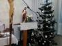 Jasličková pobožnosť a Vianoce 2019 v Bidovciach