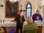 Krížová cesta v Nižnej Kamenici