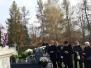 Pobožnosť na cintoríne vo Svinici a v Nižnej Kamenici 2019