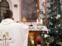Poďakovanie na konci kalendárneho roka v Nižnej Kamenici