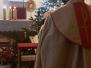 Polnočná pobožnosť na Silvestra vo farskom kostole