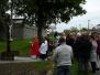 Požehnanie kríža v Nižnej Kamenici