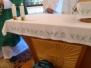 Požehnanie školských tašiek v Nižnej Kamenici